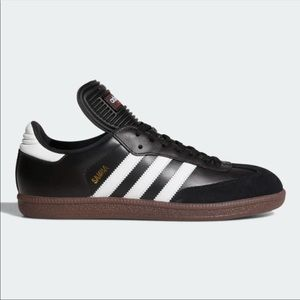 Adidas | Classic Samba Sneakers